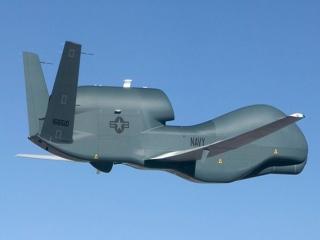 مقام آمریکایی می گوید احتمال دارد پهپاد «گلوبالهاوک» وارد حریم هوایی ایران شده باشد