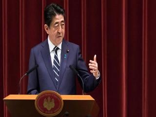 دولت ژاپن اعلام کرد «شینزو آبه» هفته آینده به تهران سفر میکند