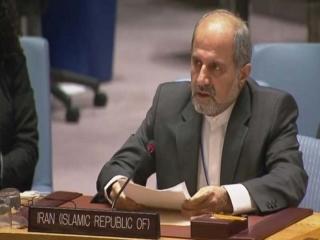 آل حبیب : آمریکا عامل اصلی حادثه نفتکشها در دریای عمان است