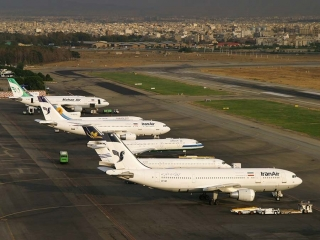 فرودگاههای استان تهران در روز 14 خرداد 5 ساعت تعطیل خواهند بود