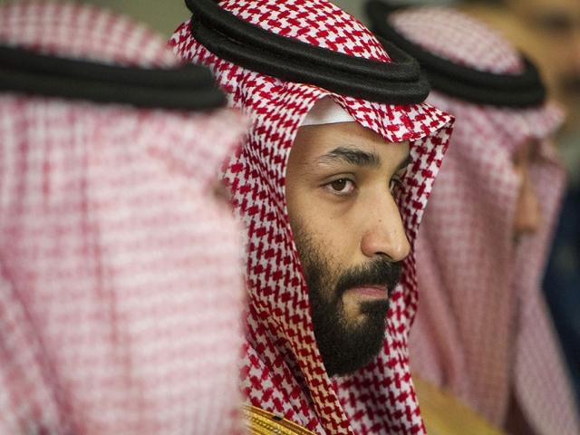 خطر دستگیری و محاکمه بن سلمان در خارج از مرزها