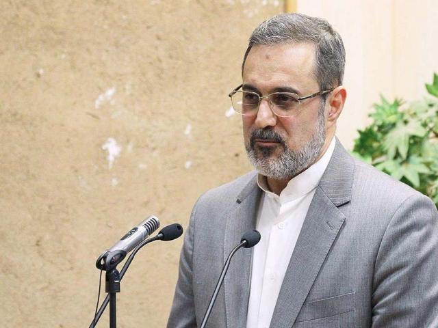 """علت استعفای """"بطحایی"""" مشخص شد / شرکت در انتخابات دلیل این استعفا نیست"""