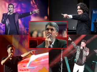 گران شدن کنسرتها پس از اختصاص 10 درصد از درآمد به خزانه کشور