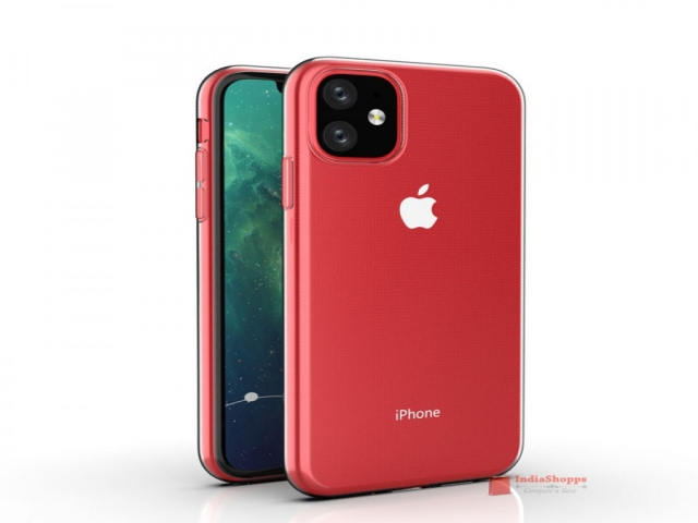 XR 2019 اپل منتشر شد