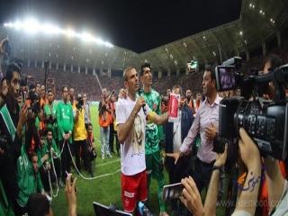 جنجال های ماندگار در فوتبال ایران ( بخش پایانی )
