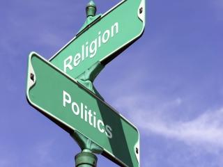 رابطه دین و سیاست از دیدگاه نهج البلاغه