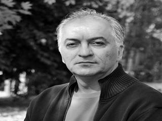 بیوگرافی ساعد مشکی ، طراح گرافیک و مدیر هنری