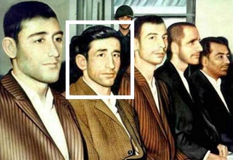 زندگینامه شهید رضا صفار هرندی