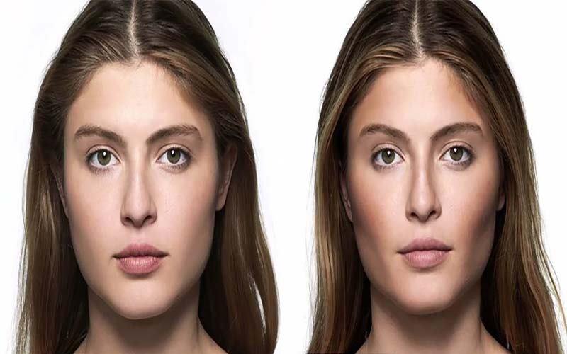 دکتر خوب برای زاویه سازی صورت