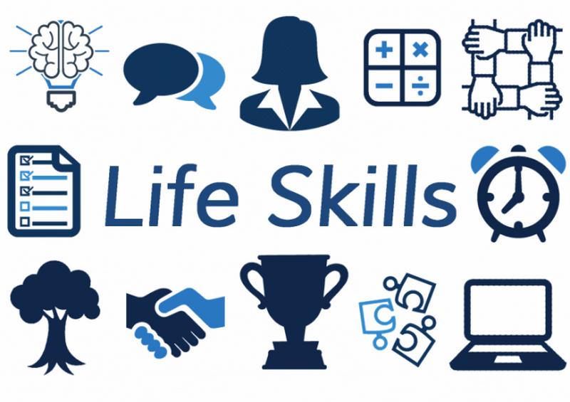 آموختن چه مهارت هایی برای زندگی لازم است