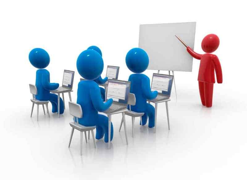 کلاس آموزشی چی بریم خوبه؟