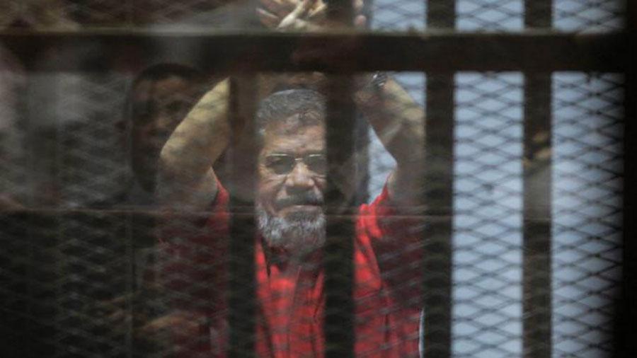 مصر درخواست سازمان ملل برای تحقیق درباره مرگ مرسی را محکوم کرد - Egypt condemned the UN's request to investigate Morsi's death
