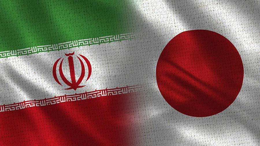 پاسخ ایران به درخواست میانجیگری ژاپن - Iran's response to Japan's mediation request