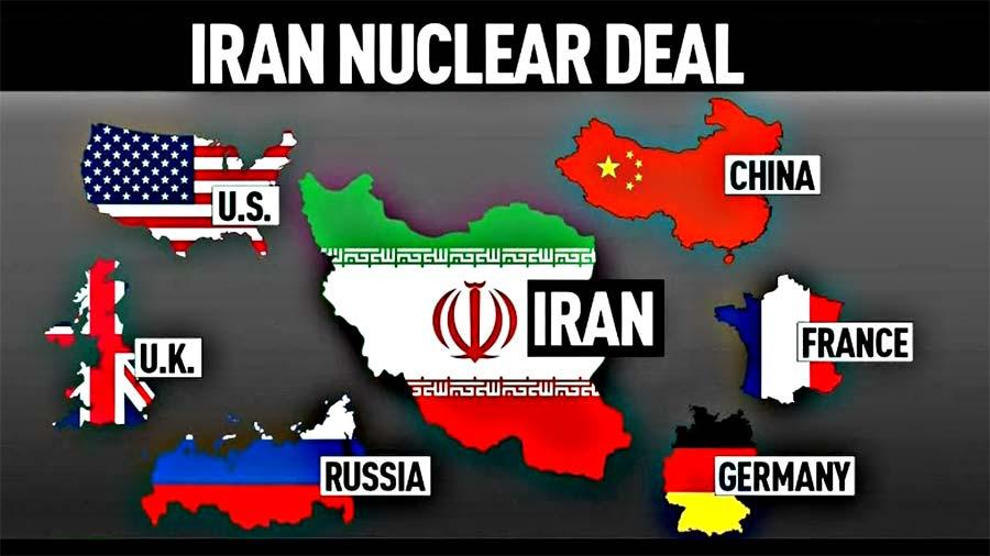 ابراز نگرانی لندن از احتمالی فروپاشی توافق هسته ای ایران - London Iran's nuclear deal