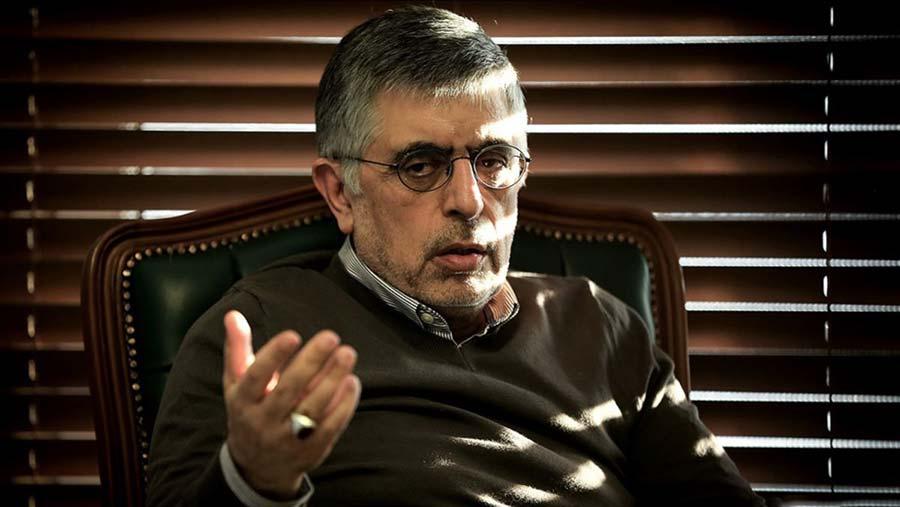 نجفی قبلا منکر رابطه با میترا استاد شده بود - Najafi had already denied the relationship with Mitra Ostad