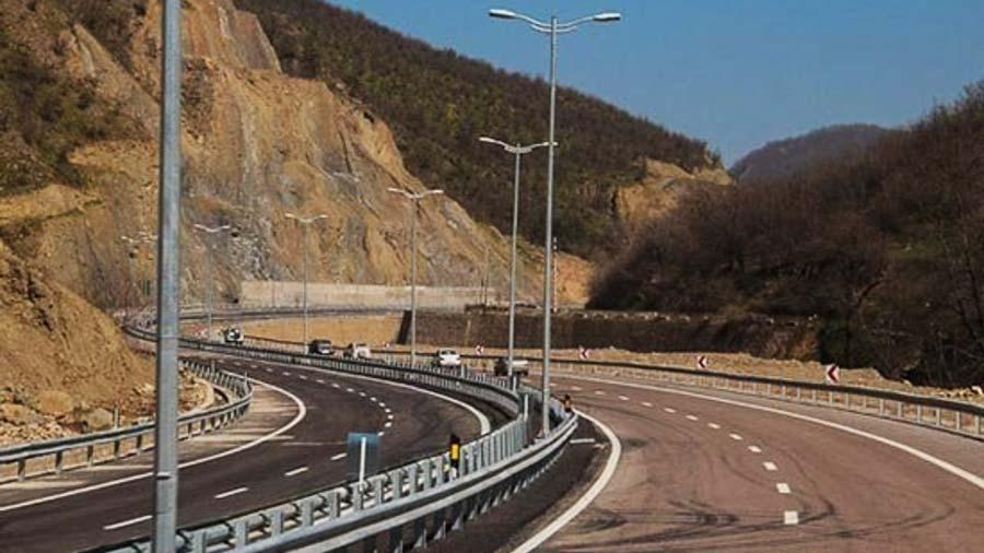 بهرهبرداری از آزادراه تهران-شمال تا اواخر تابستان - Operation of the Tehran-North Freeway to late summer