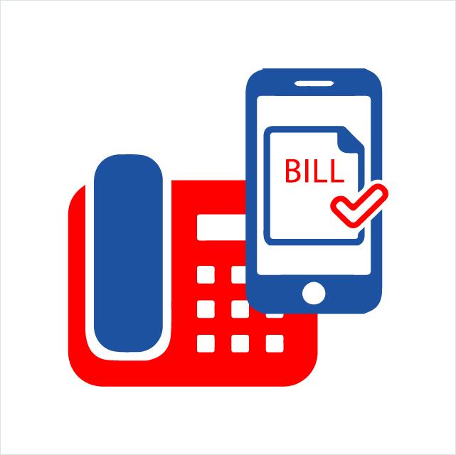 روش پرداخت قبوض با تلفن ثابت