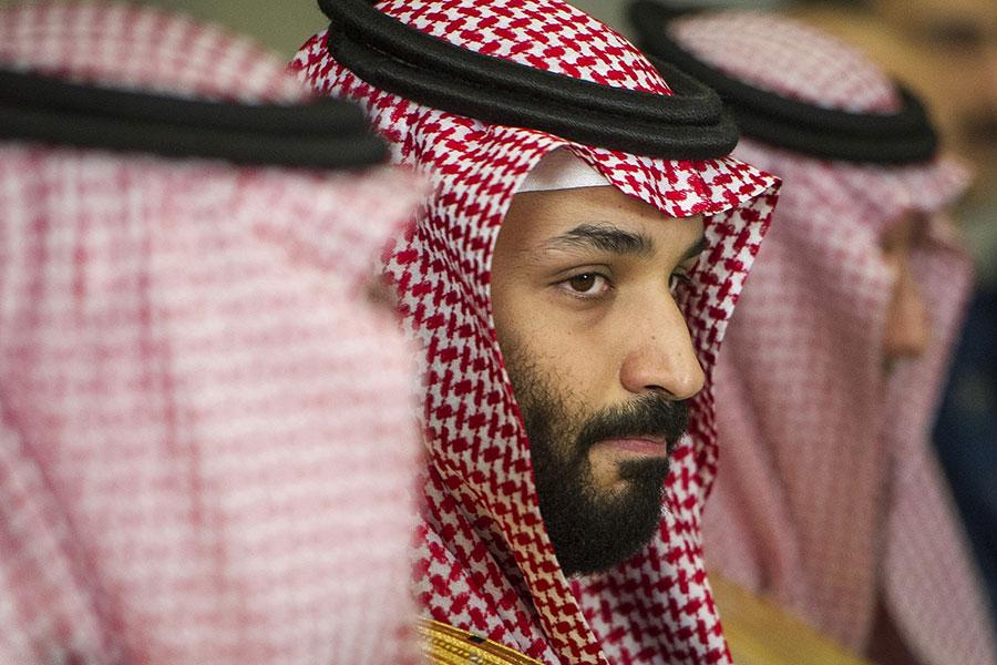 خطر دستگیری و محاکمه بن سلمان در خارج از مرزها - The danger of bin Salman's arrest and trial outside the borders