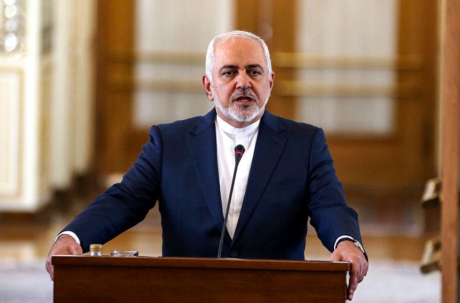 محمدجواد ظریف: به سازمان ملل شکایت میکنیم - We complain to UN