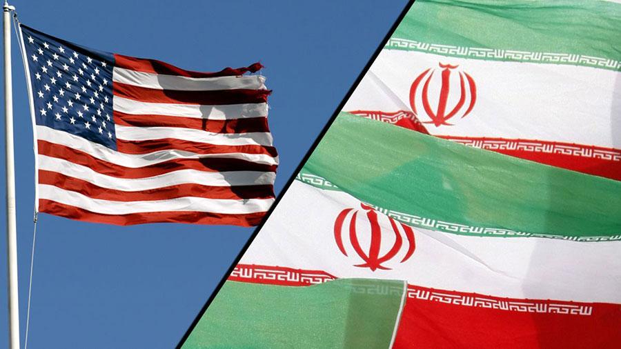 چرا آمریکا با ایران وارد جنگ نمی شود - Why does not America go into war with Iran