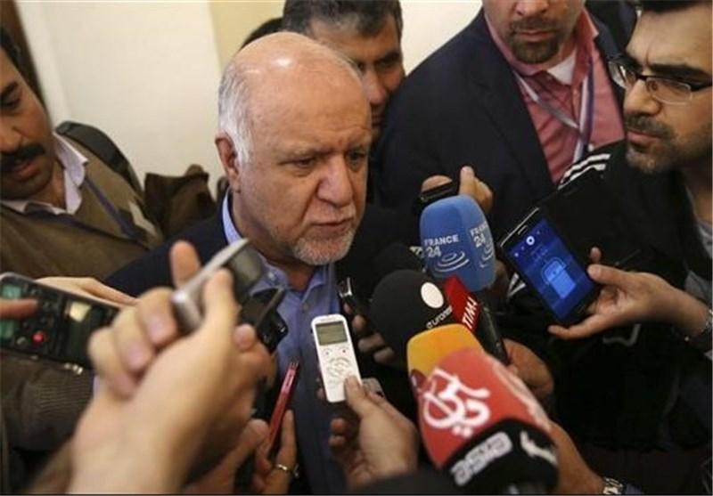 زنگنه مامور احقاق حقوق ایران در نشست آتی اوپک - Zanganeh, Iran's rights officer, at the upcoming OPEC meeting