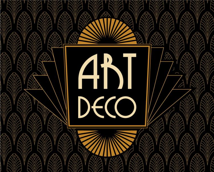 آرت دکو-art deco
