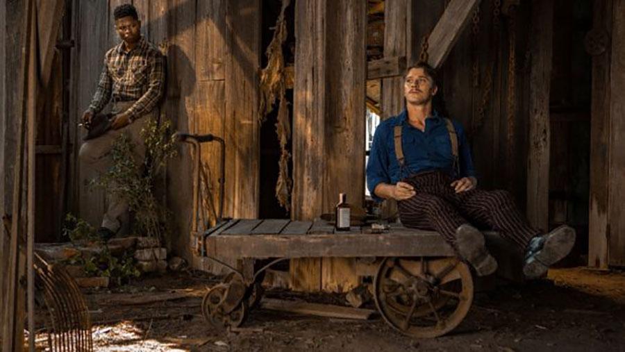 نقد فیلم سینمایی لجن زار mudbound review