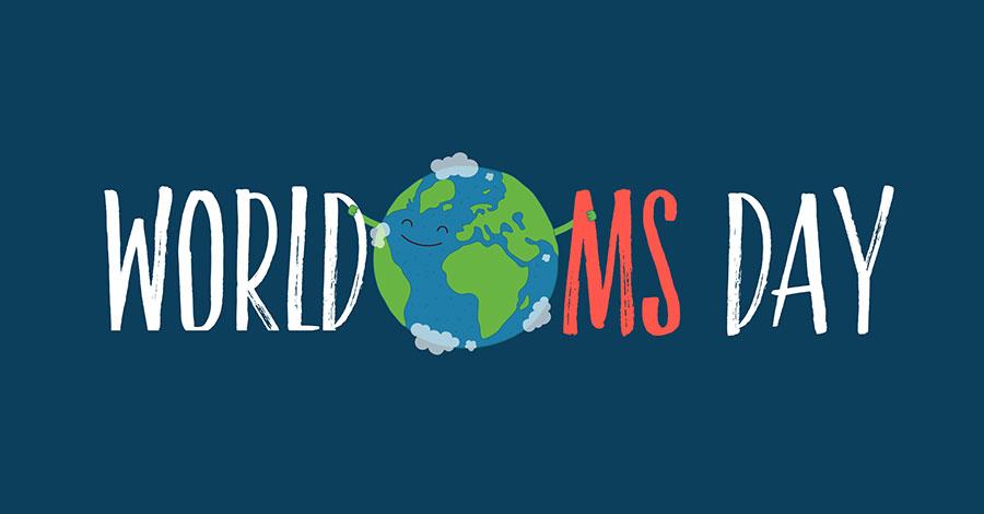 روز جهانی ام اس - world ms day