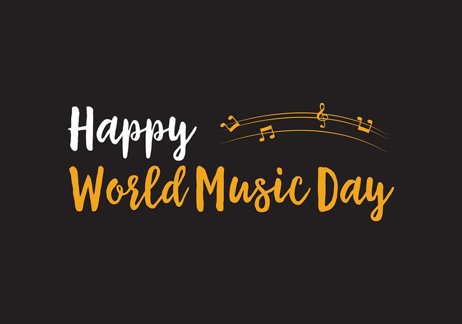 روز جهانی موسیقی - world music day