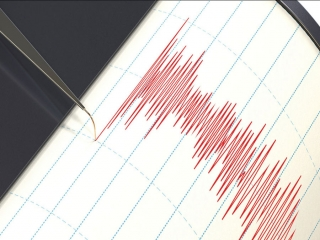 زلزله 4.4 ریشتری «لالی» را لرزاند