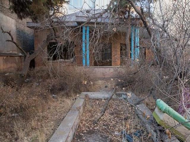 21 آبان، افتتاح خانه نیما یوشیج