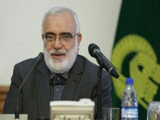 بختیاری به عنوان رئیس کمیته امداد انتخاب شد