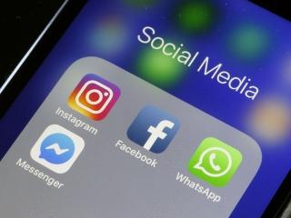 اختلال در واتساپ و اینستاگرام و فیسبوک