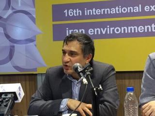 هشدار محیط زیست درباره بالارفتن غلظت ازن در تهران