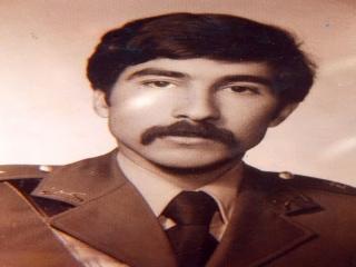 شهید حسین ادبیان کیست؟ + بیوگرافی