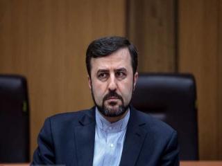 ایران درخواست آمریکا برای نشست شورای حکام را طنز تلخ خواند