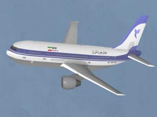 شرح حادثه حمله به هواپیمای مسافربری ایران در سال 1367