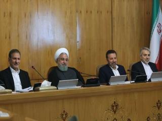توقیف نفتکش ایرانی توسط نیروی دریایی انگلیس سخیف و غلط بود