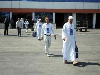 صدور 60 درصد ویزای حج ایرانیها