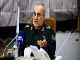 سردار کمالی درباره تسهیلات جدید برای تردد مشمولان غایب خارج از کشور توضیحاتی ارائه داد
