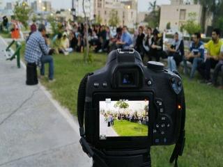 شورای شهر تهران : عکاسی در پارکهای پایتخت ممنوع نیست