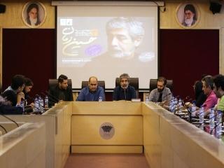 بازگشت به صحنه پس از 17 سال / حسین زمان: نمیخواهم از من استفاده سیاسی کنند