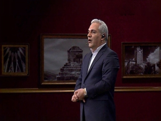 بازگشت مهران مدیری به تلویزیون با دورهمی