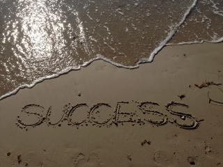 جاده موفقیت چگونه جاده ای است