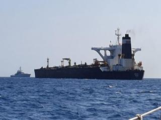 روسیه توقیف نفتکش ایرانی را برنامه ریزی شده توصیف و آن را محکوم کرد