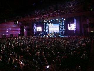 گزارشی از درآمد باور نکردنی بعضی ها از برگزاری کنسرت ها