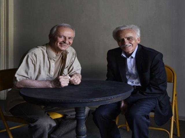 """نکوداشت """"تهامینژاد"""" و """"ابراهیم مختاری"""" در شب کارگردانان سینمای مستند برگزار می شود"""