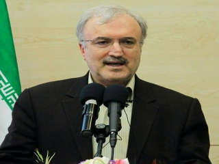 ادعای دوتابعیتی بودن وزیر بهداشت تکذیب شد