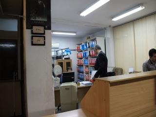 ساعات کاری ادارات تهران تغییری نمی کند