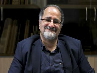 وردینژاد به عنوان معاون سیاسی دفتر روحانی منصوب شد